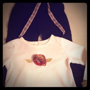 little girls THOMAS 24 month outfit